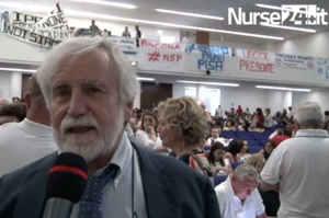 Rinnovo contratti sanità, Proia: Passi avanti per infermieri