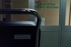 Due infermieri aggrediti al San Paolo di Bari