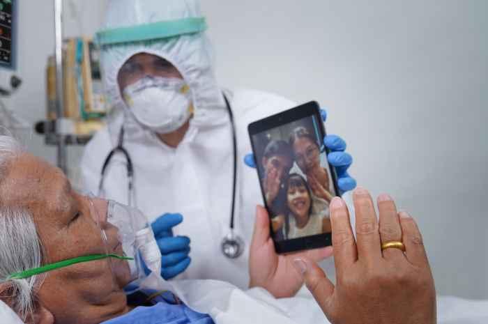 Ripristinare la dignità del morire in tempi di pandemia