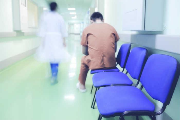 medico ed infermiere