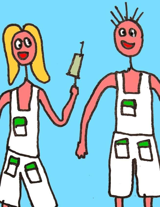 Campagna di Nurse24.it per il lavoro e per i diritti della professione