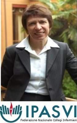 La presidentessa nazionale dell'Ipasvi candidata nel listino del PD