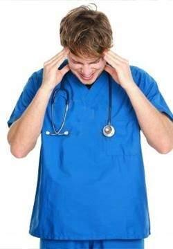 Gli infermieri dicono no