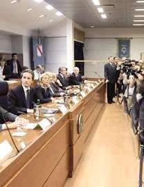 Campania: via libera del governo a 600 nuove assunzioni tra...