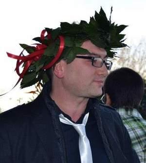 Il nostro direttore premiato a Pesaro per la miglior tesi sulle...