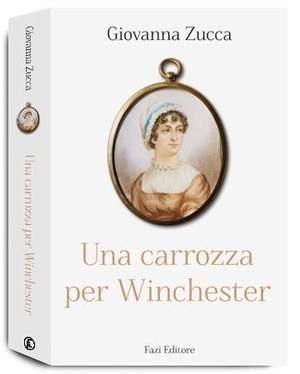 Una carrozza per Winchester | Il nuovo romanzo di Giovanna Zucca