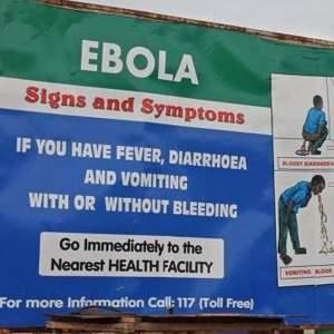 Infermiera muore di ebola