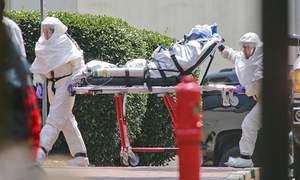 Ebola, un'infermiera contagiata in Texas dal paziente zero