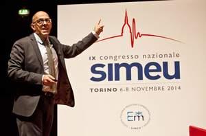 Simeu IX congresso nazionale