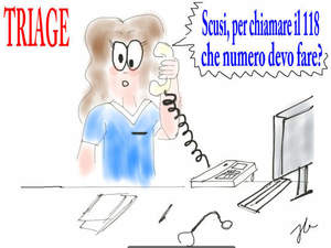 Pronto Triage