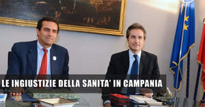 Ingiustizia Made in Campania: