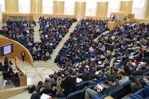 Roma, la problematica accesso venoso diventa oggetto di studio