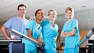 L'Operatore Socio Sanitario e l'Infermiere