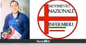 Progetto Nazionale Infermieri parte in Campania con Vincenzo De Leo