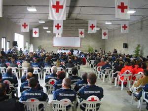 Assunzione Infermieri Roma: la Croce Rossa Italiana cerca ancora personale
