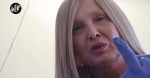 Maurizia Paradiso: «ho paura di morire, la mia famiglia sono i...