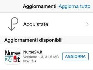 Nurse24.it, ecco la nuova versione dell'APP più seguita dagli Infermieri Italiani