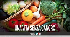 Dieci alimenti anti-cancro che si dovrebbero sempre mangiare