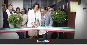 Inaugurata sede del collegio IPASVI di Benevento:
