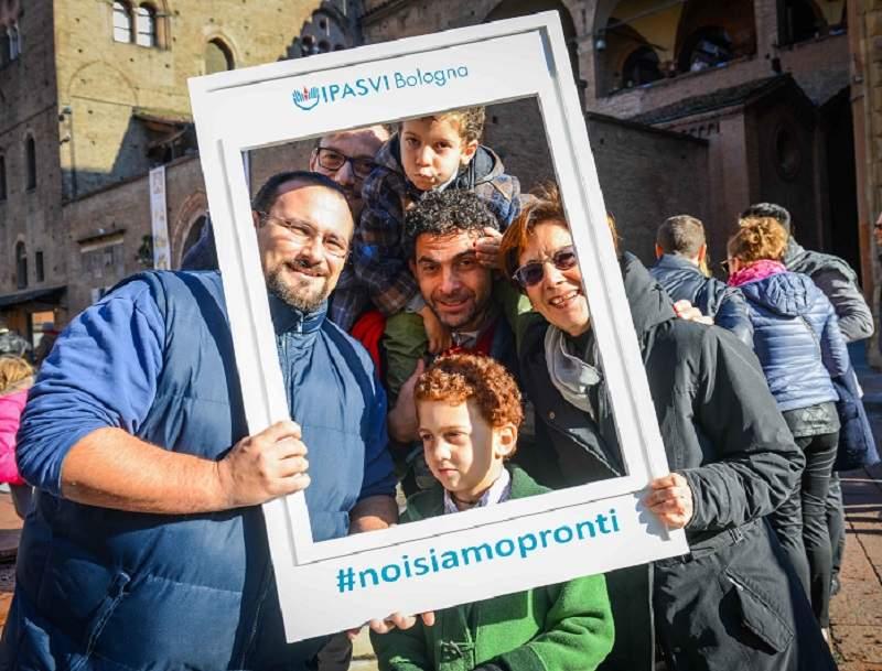 #noisiamopronti: cresce il gruppo Facebook dell'Ipasvi di Bologna