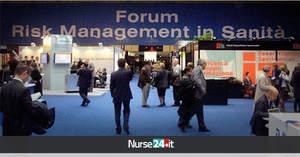 Oggi al via 10° Forum Risk Management in Sanità ad Arezzo