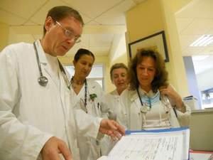 Leucemia Acuta Mieloide: ricerca da Pesaro in USA