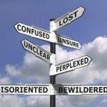 confusione linguistica