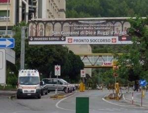 Asl insiste con lavoro interinale: infermieri indignati a Salerno